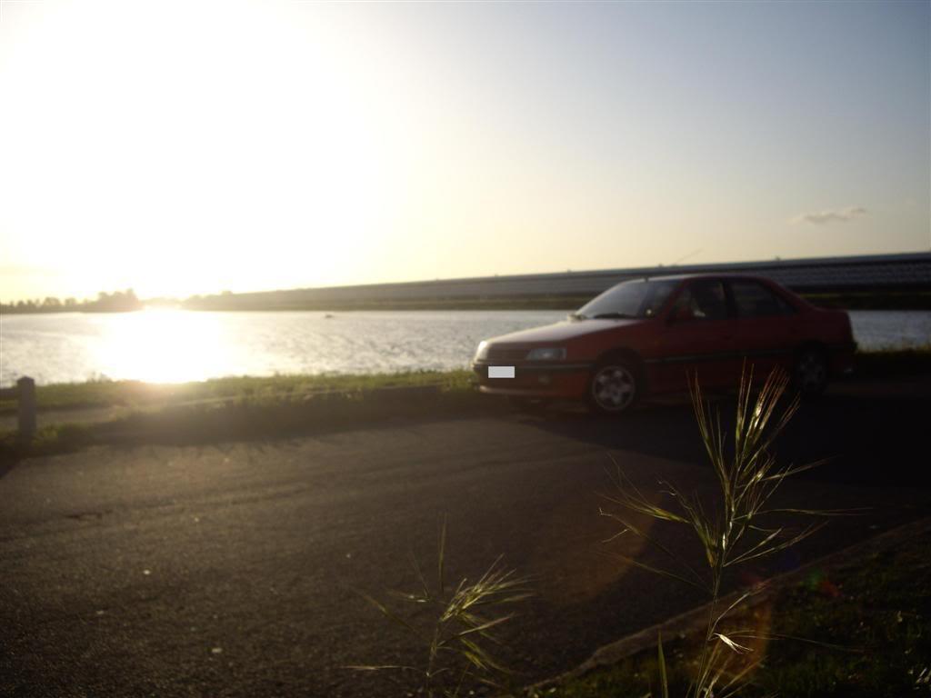 [Daredevil au lac et au port de BORDEAUX] 23-04-08 16