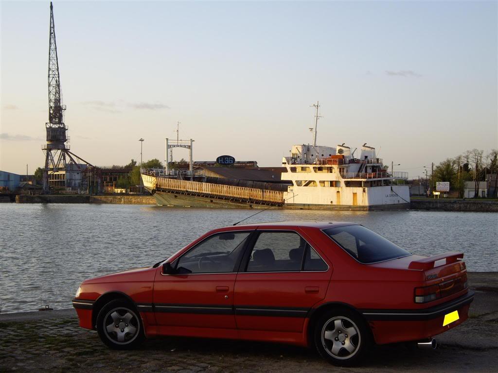 [Daredevil au lac et au port de BORDEAUX] 23-04-08 26