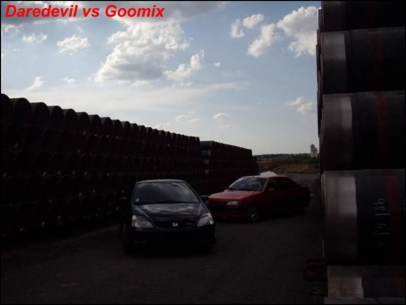Daredevil vs Civic type-R IMGP0934800x600