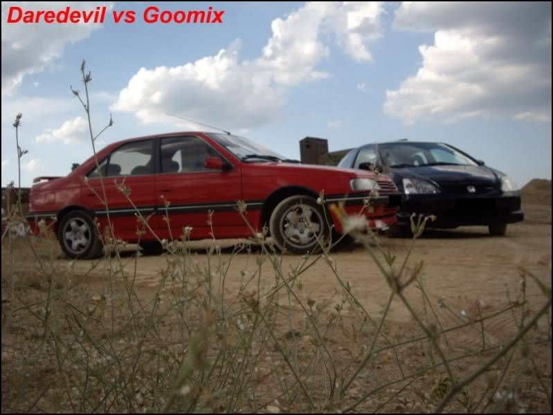 Daredevil vs Civic type-R IMGP0950800x600