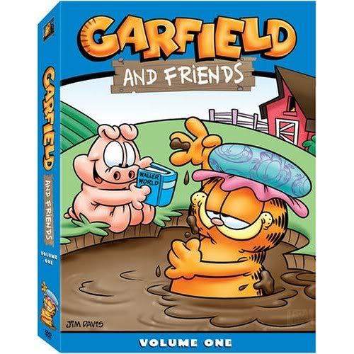 Garfield y sus Amigos Volumen 1/5 DVD 3/3 Disco 2/2 Garfield_Vol1_xcvr1