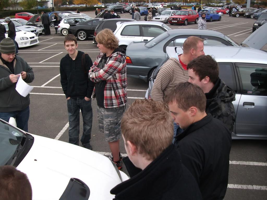 Manchester meet 31/10/10 DSCF1190
