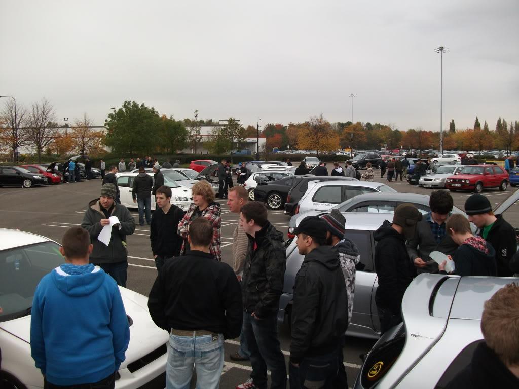 Manchester meet 31/10/10 DSCF1191