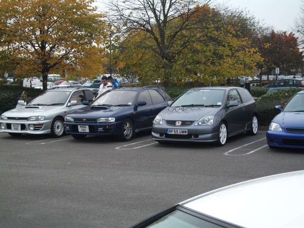 Manchester meet 31/10/10 DSCF1192