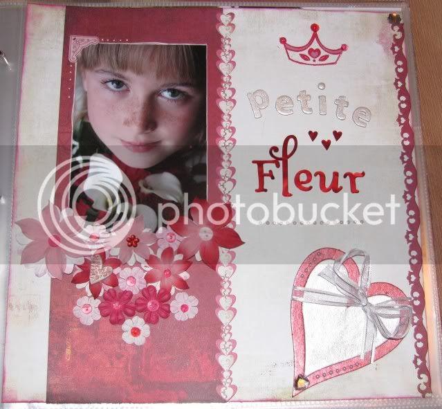 Défi fleurs de mai de Marie-Anne - Page 2 Photo506