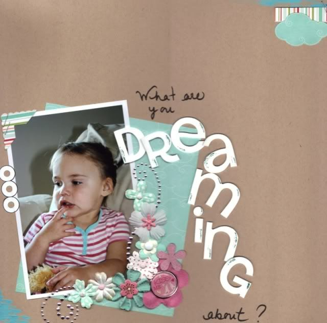 Défi de Janvier - Tu m'inspires - Nysty - Page 2 Dreami10