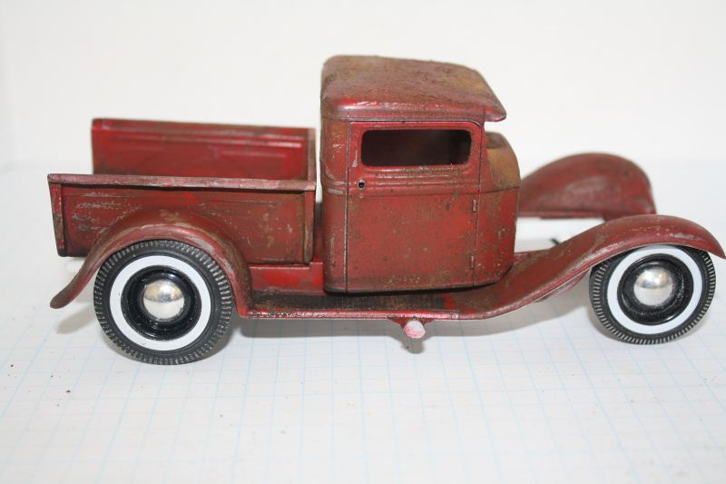 1934 Ford Pickup--RatRod 002copy-2