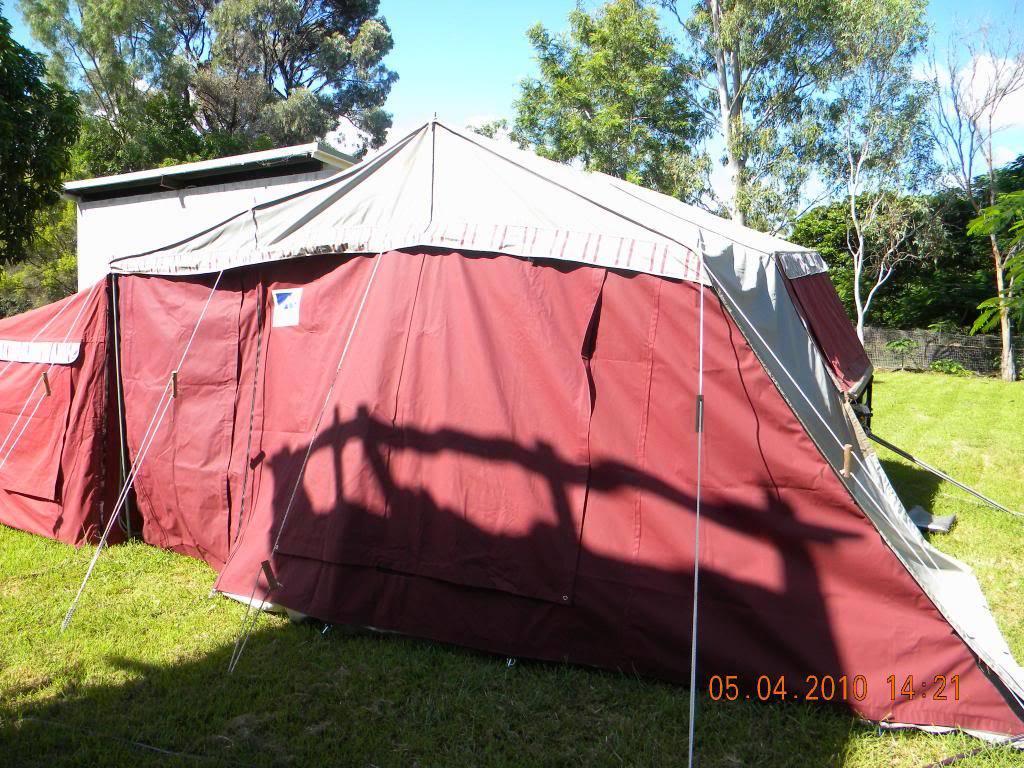 Show us your camp set up!! DSCN1901