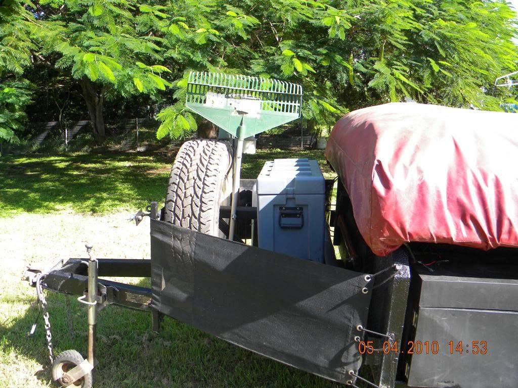 Show us your camp set up!! DSCN1911