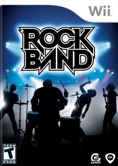 [TEST] Rock Band RockBandWii