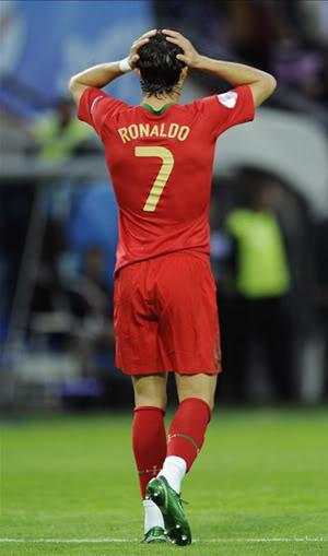 Cristiano Euro 2008 ...FOTOS Y VIDEOS REU_595402