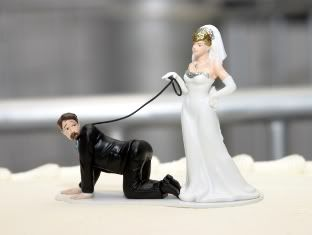 Weddings Funny_wedding_cake_top