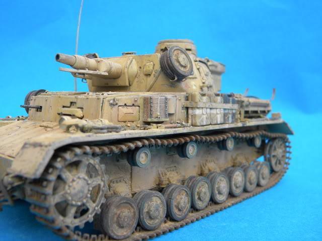 Panzer IV DAK 1/35 DSCN0974