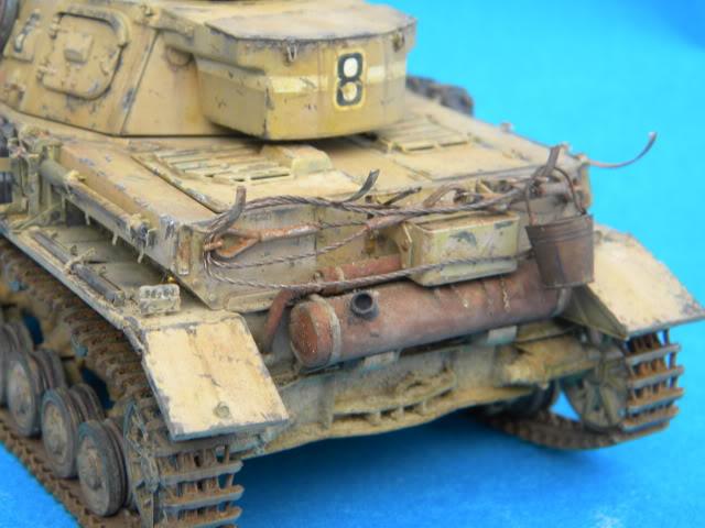 Panzer IV DAK 1/35 DSCN0976