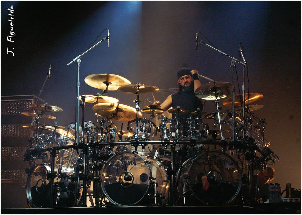 Mike Portnoy MikePortnoy