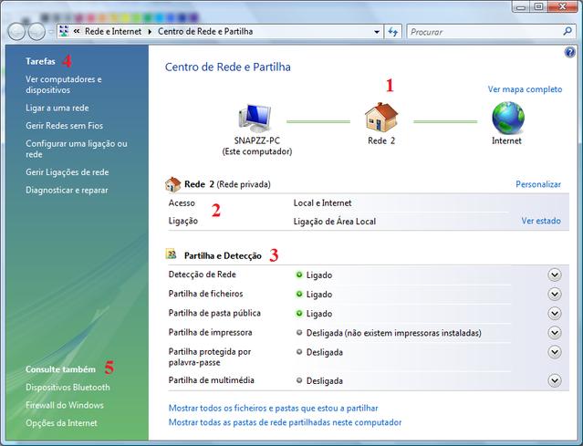 [Redes] - Criação de redes domésticas - Simplificado [windows 7] Centro_de_rede_e_partilha
