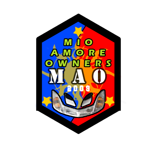 MAO T-Shirt MioFaceSilhouetteReversionv2