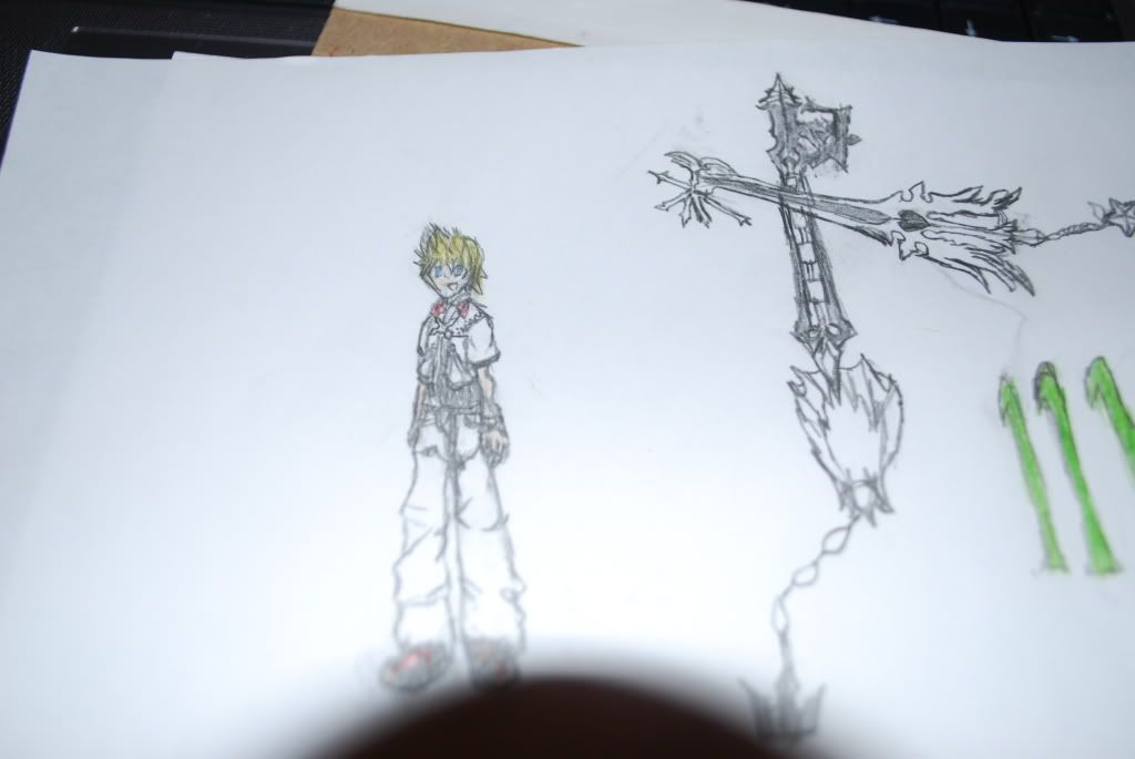 Yami's work (Sorry for the abscence) 004