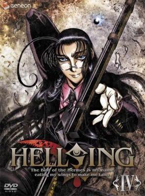 Hellsing Ultimate Ovas 1-7 mp4. Ova4s