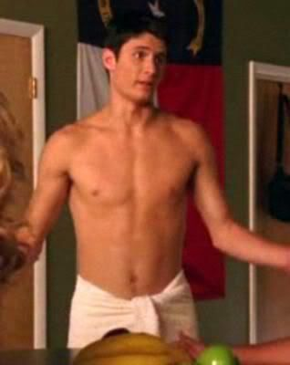 One Tree Hill James