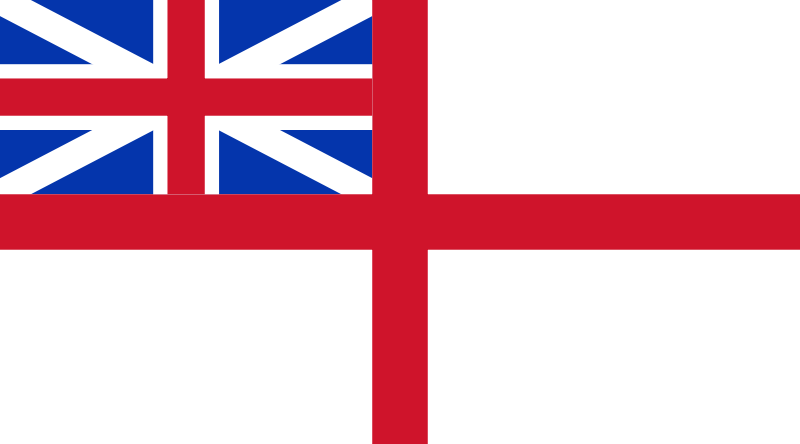 La tournée du pere Noel est commencée. 800px-British-White-Ensign-1707_svg