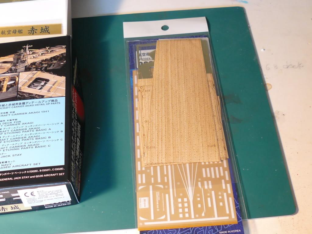 IJN SHOKAKU 1/350 (fujimi) - Page 2 P1000293