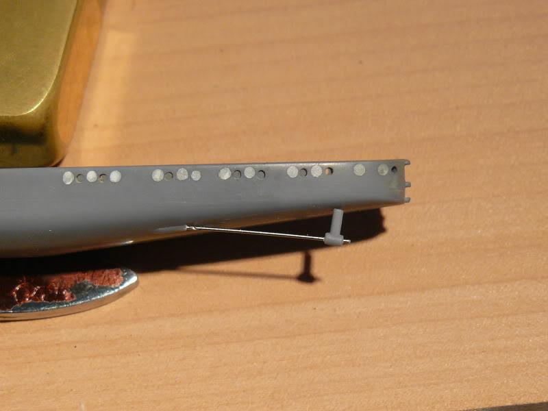 Torpilleur Polonais 1914 au 1:400 de Mirage par Billy Budd P1000678