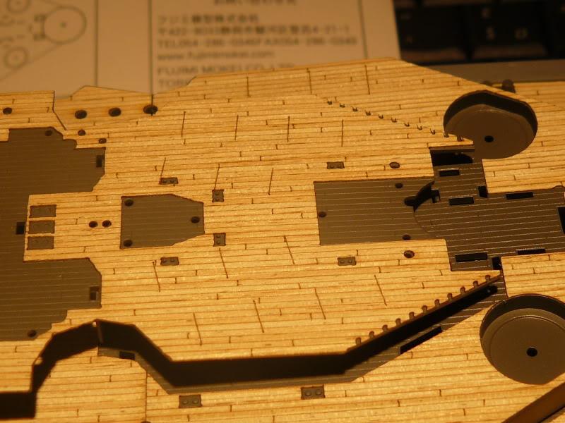 IJN Ise au 350 de Fujimi par Billy P1000760