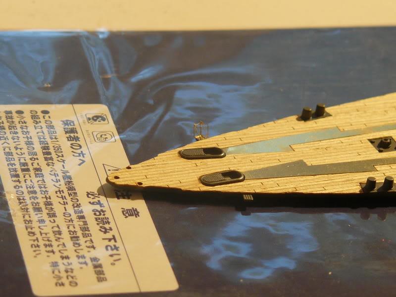 IJN Ise au 350 de Fujimi par Billy P1000764