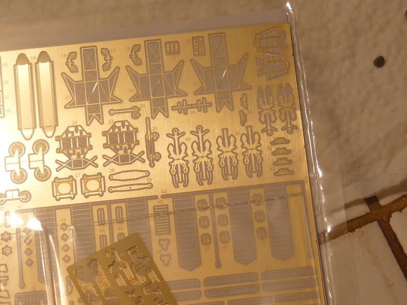 IJN Ise au 350 de Fujimi par Billy - Page 3 P1000807
