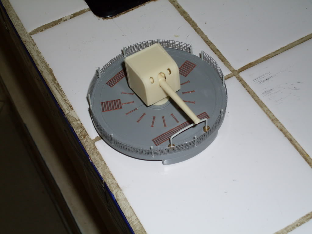 Réaliser du grillage SDC10082