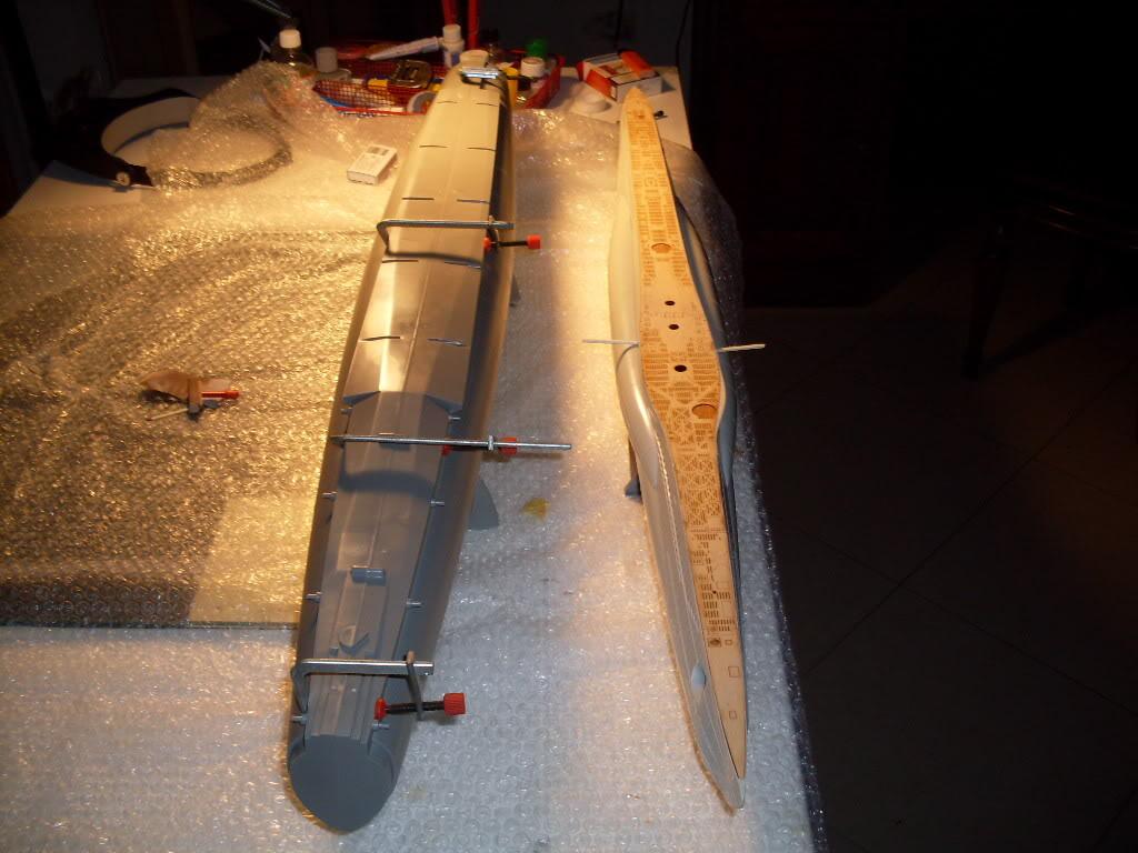 [Revell]US Navy GATO-CLASS Submarine SDC10300