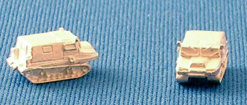 SOYA navire d'exploration antarctique (Hasegawa 1/350) - Page 3 SOYA_Snow-Car-Detail