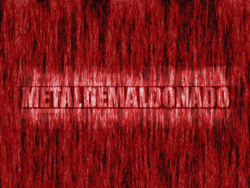 METAL DE MALDONADO