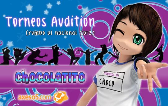 Torneo AUDITION LATINO - DYNAMIC-4 / LAN CENTER LEONPERU - SJM CONO SUR DIA 02 DE OCTUBRE 2011 1header