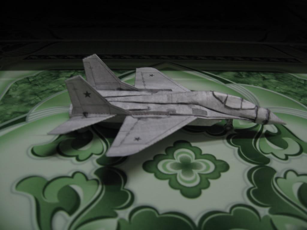 Mô hình giấy máy bay Mig-29 + F15 IMG_0831