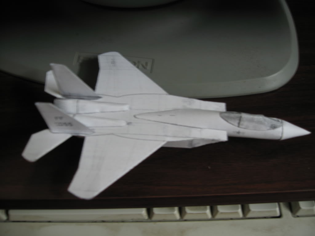 Mô hình giấy máy bay Mig-29 + F15 IMG_0866