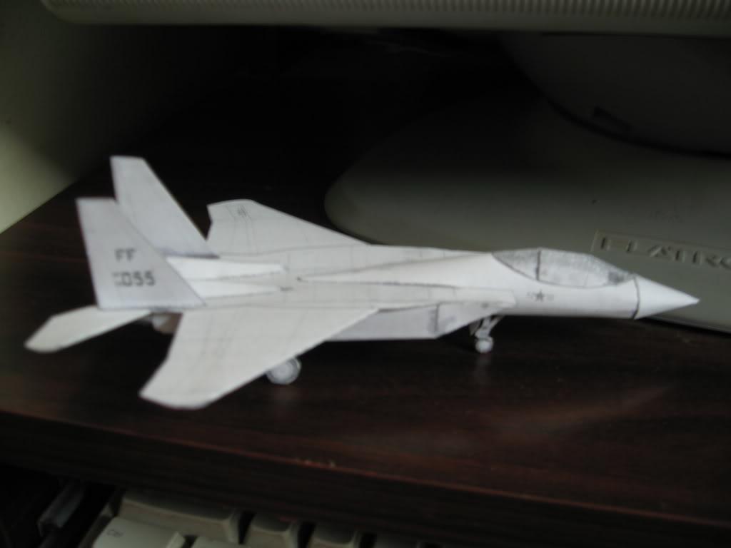 Mô hình giấy máy bay Mig-29 + F15 IMG_0870