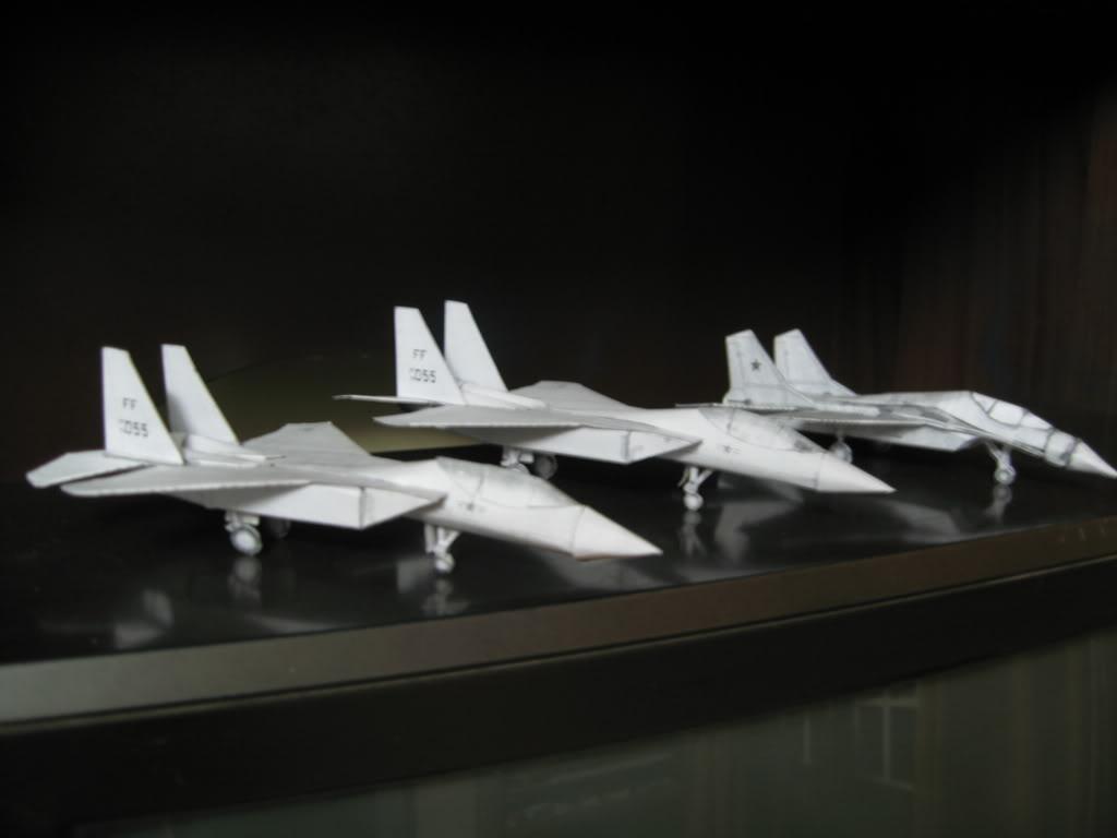 Mô hình giấy máy bay Mig-29 + F15 IMG_0872