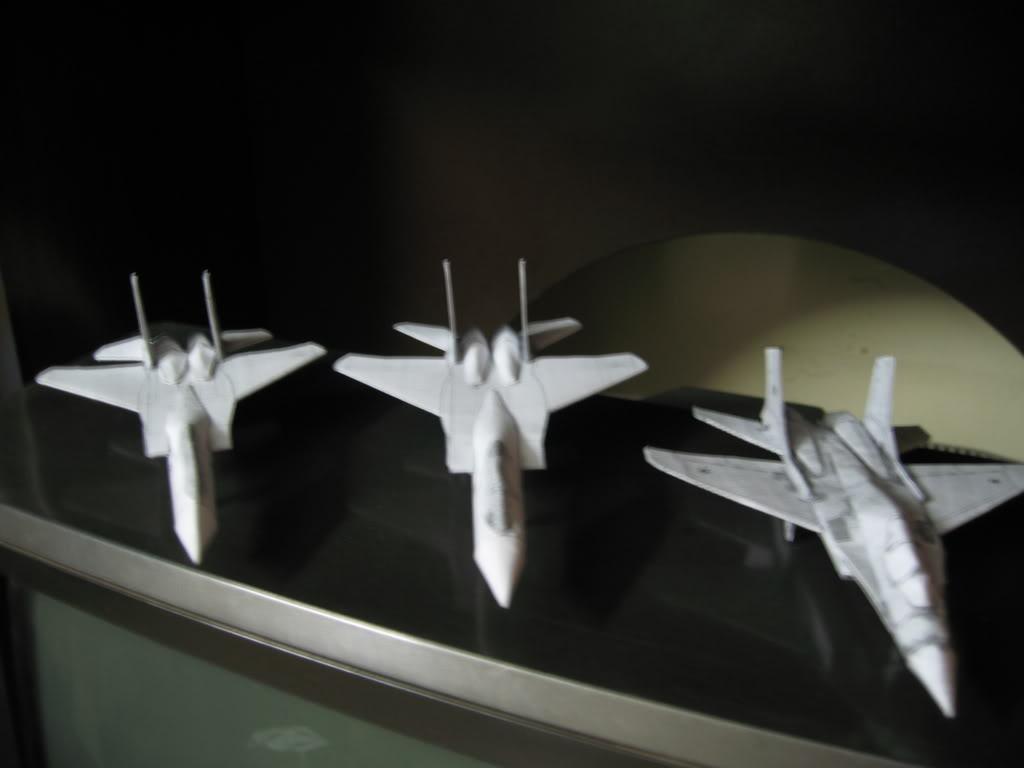Mô hình giấy máy bay Mig-29 + F15 IMG_0880