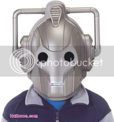 Thư viện mũ bảo hiểm đặc sắc nhất thế giới ^^! Haha