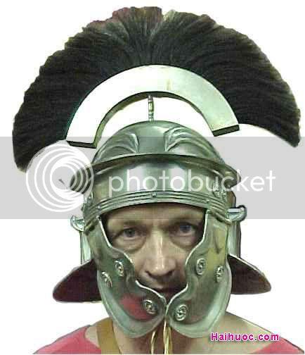 Thư viện mũ bảo hiểm đặc sắc nhất thế giới ^^! Helmet1