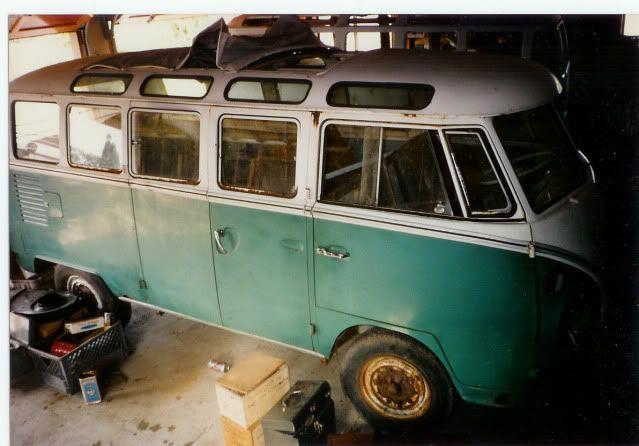 The Velvet Thread - my '66 21-window bus project - Page 6 23window2
