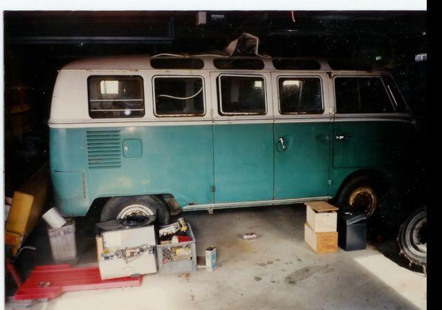 The Velvet Thread - my '66 21-window bus project - Page 6 23window3