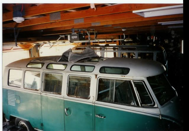 The Velvet Thread - my '66 21-window bus project - Page 6 23window4