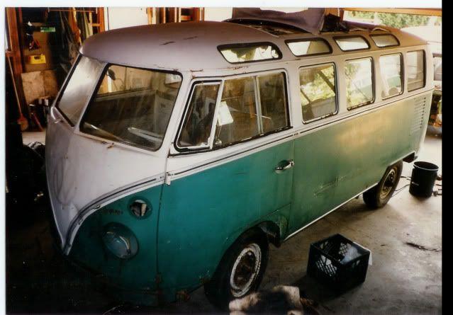 The Velvet Thread - my '66 21-window bus project - Page 6 23window5