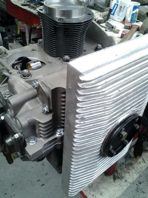 30 year old engine - built and rebuilt by Vallero's VW Werks - Page 2 20131204_132504