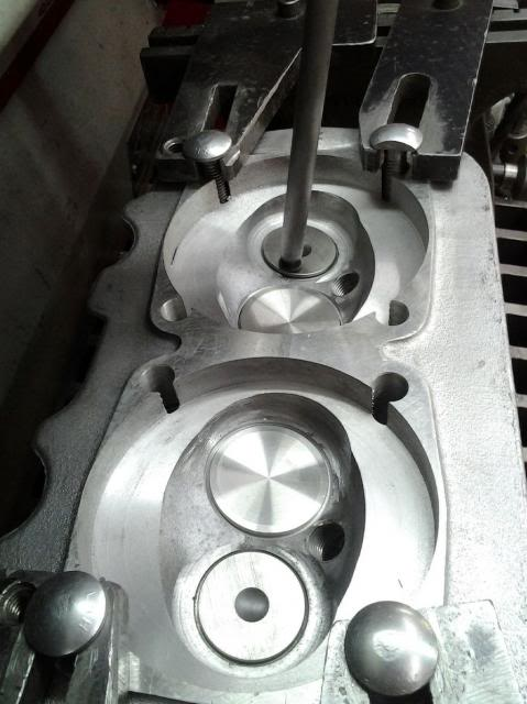 30 year old engine - built and rebuilt by Vallero's VW Werks - Page 2 20131208_154029