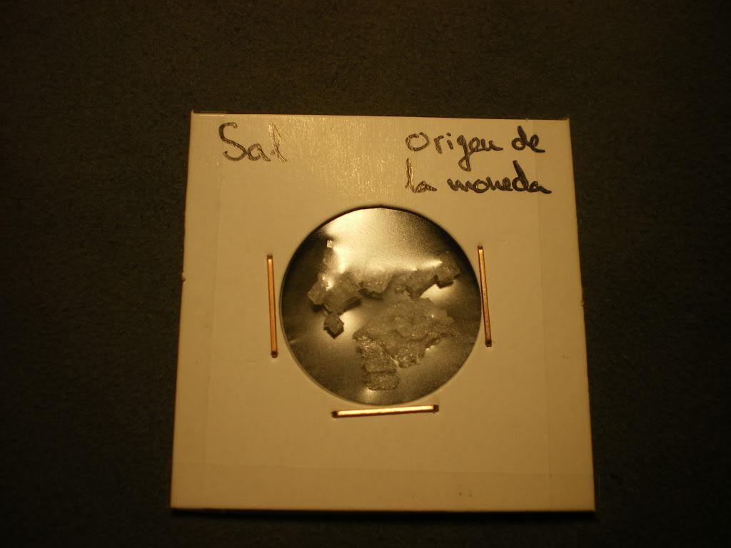 """La """"moneda"""" mas antigua del mundo IMGP2770"""