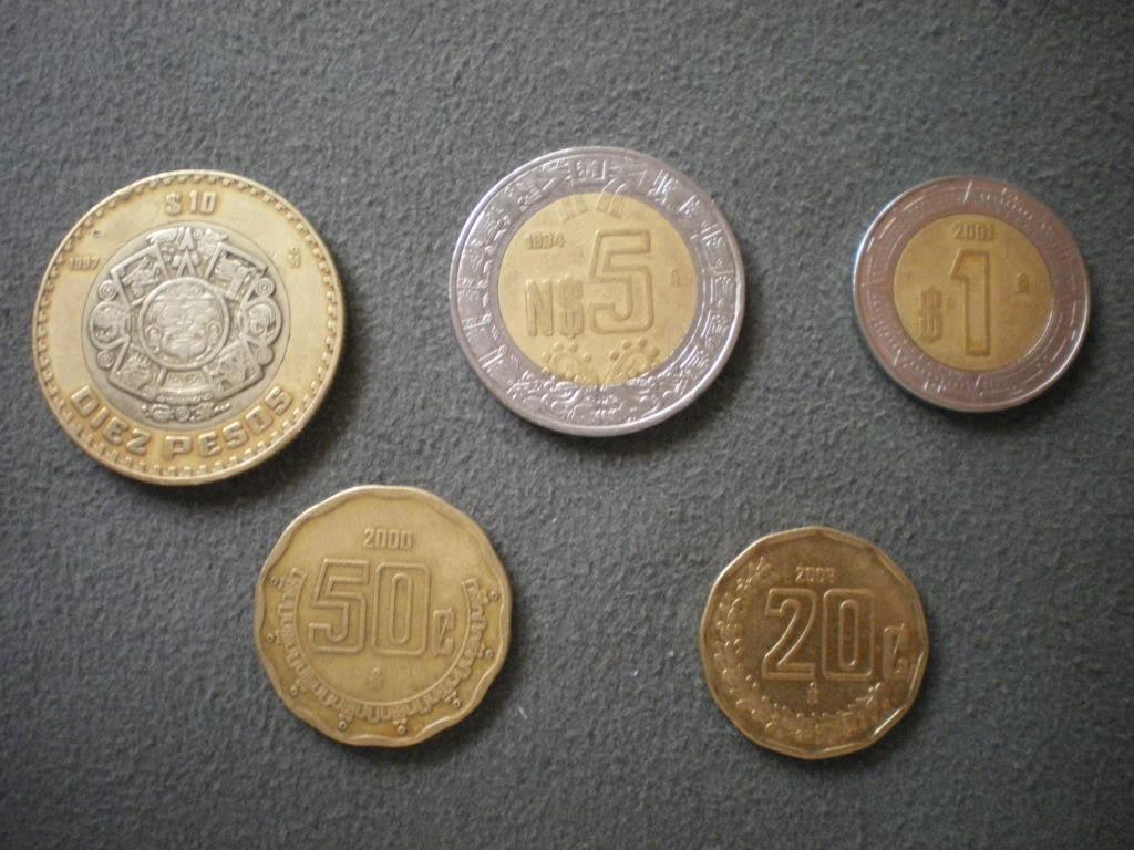 Monedas Mexicanas IMGP2774